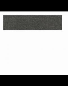 RAK Ceramics Shine Stone Black Matt Porcelain Wall and Floor Tiles 15x60