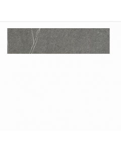 RAK Ceramics Shine Stone Dark Grey Matt Porcelain Wall and Floor Tiles 10x60