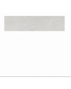 RAK Ceramics Shine Stone White Matt Porcelain Wall and Floor Tiles 15x60