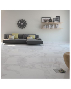 Pamesa Life Like Olimpo Matt Porcelain Wall and Floor Tiles 600x600mm