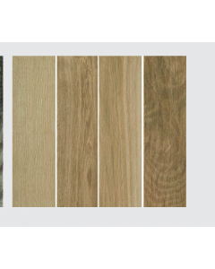 Treverkfusion Floor Tiles 10x70 Neutral