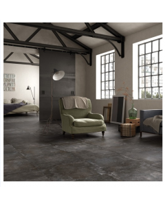 Remix Tiles Anthracite 600x600 Tiles