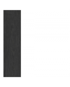 Woodplus Tiles Anthracite 15x90 Tiles