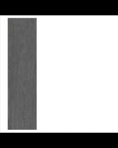 Woodplus Tiles Dark Grey 22.5x90 Tiles