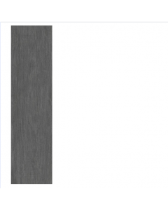 Woodplus Tiles Dark Grey 15x90 Tiles