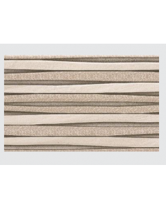 Continental Tiles Rocersa Burlington Cream/Beige Dec 2 Wall Tiles 20x60
