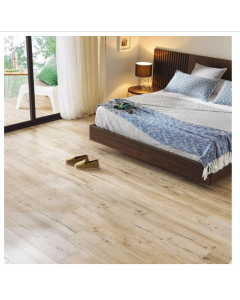 Mumble Natural Oak Wood Effect 910x153 Tiles