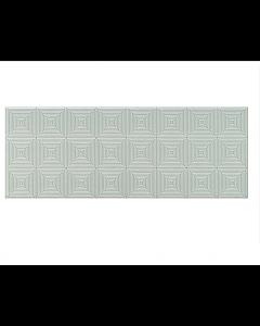 London Tiles Verde Gloss Decor 15x40 Tiles