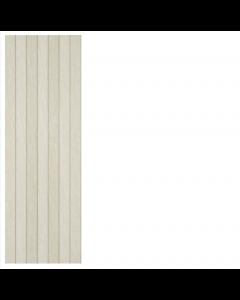 STN Ceramics Limestone Grey Panel 25x75 Tiles