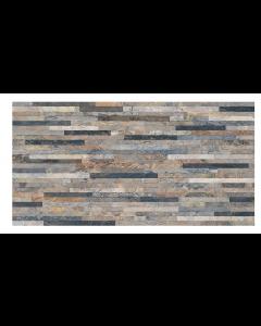Muro Ardesia Gris Wall & Floor 32x62.5cm
