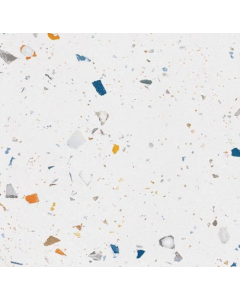 Crafted Confetti Glazed Porcelain 185x185mm