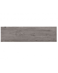 Dalby Grey Oak Wood Effect Glazed Porcelain W&F 150x600mm