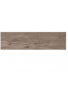 Delamere Walnut Wood Effect Glazed Porcelain W&F 150x600mm