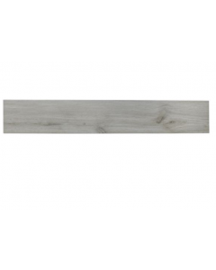 Galloway Cream Wood Effect Glazed Porcelain 150x900mm