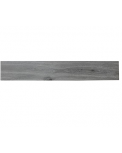 Galloway Grey Wood Effect Glazed Porcelain 150x900mm