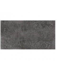 Izen Black Glazed Porcelain W&F 300x600mm