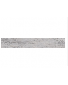 Kielder Light Grey Wood Effect Glazed Porcelain W&F 150x900mm