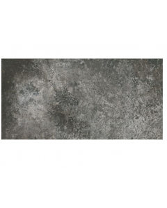 Portland Grey Glazed Porcelain W&F 600x1200mm