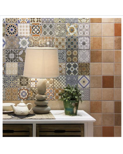 Provenza Deco 44 Tile - 442x442mm
