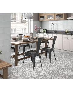 heritage grey ledbury floor tiles
