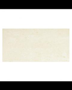 Niro Cream Polished Porcelain Tile - 600x300mm