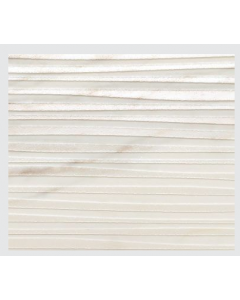 Imperial Bamboo Statuario Decor Tile