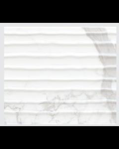 Metropolitan Citizan Bianco 32x90 decor Tiles