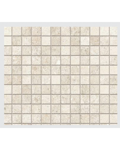 Sovereign 30x30 Avorio Mosaic