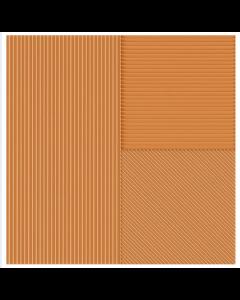 Lins Tiles Pumpkin 20x20 Tiles