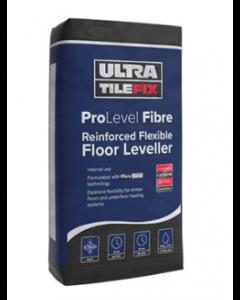 UltraTileFix ProLevel Fibre 20KG Leveller