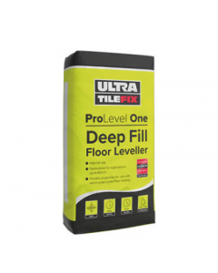 UltraTileFix ProLevel One 20KG Floor Leveller