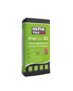 UltraTileFix ProFlex s2 20KG flexible Grey adhesive