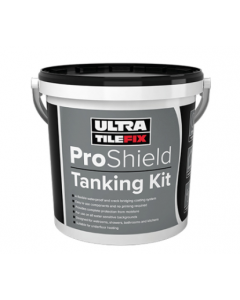UltraTileFix ProShield Tanking Kit 8kg