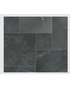 Dolomite Dark Modular Tiles