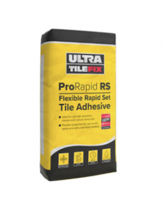 ProRapid RS Floor Tile Adhesive