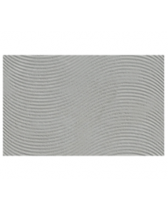 Quarz Light Grey Décor Tile - 400x250mm