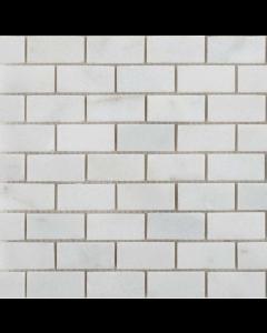 Marshalls Canal Grande Bianco Brick 200x100