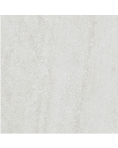 Pietra Pienza Light Grey Matt Rectified Tile - 600x600x9mm