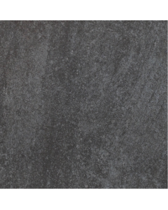 Pietra Pienza Antrasite Matt Rectified Tile - 600x600x9mm