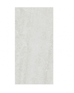 Pietra Pienza Light Grey Matt Rectified Tile - 600x300x9mm