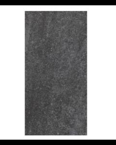 Pietra Pienza Antrasite Matt Rectified Tile - 600x300x9mm