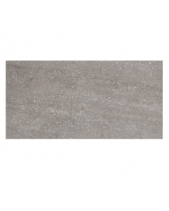 Pietra Pienza Dark Grey Matt Rectified Tile - 900x450x10mm