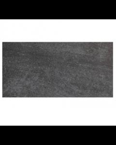 Pietra Pienza Antrasite Matt Rectified Tile - 900x450x10mm