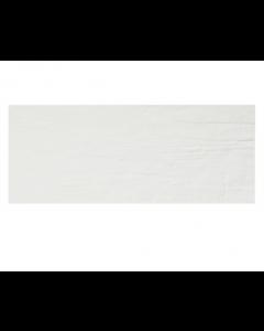 Sanchis Groove Blanco Tile - 500x200x9mm