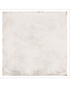 Gemini Cement Tech Mini White Tile - 450x450mm