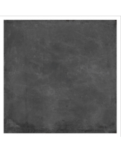 Gemini Cement Tech Mini Anthracite Tile - 450x450mm
