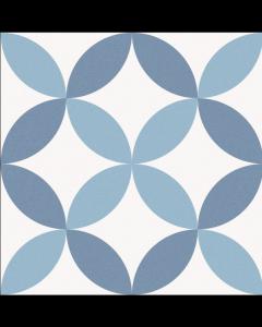 Barcelona Arch Pattern 25x25cm Tiles