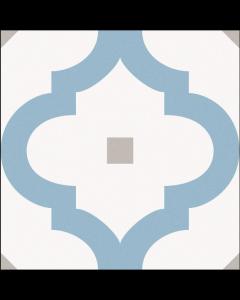 Barcelona Greco Pattern 25x25cm Tiles