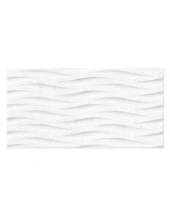Waxman Varana Blanco 32x62.5cm Tiles