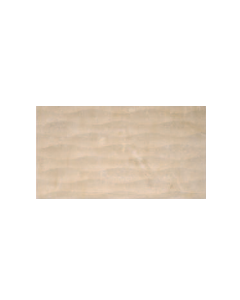 House Of Lords House Crema Wave Relief 32.5x60cm
